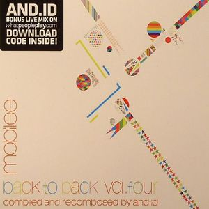 AND ID/VARIOUS - Mobilee Back To Back Vol 4