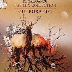 BORATTO, Gui/VARIOUS - Renaissance The Mix Collection