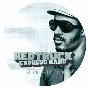 RED TRUCK EXPRESS BAND - Superstition