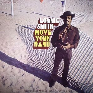 SMITH, Lonnie - Move Your Hand