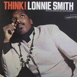 SMITH, Lonnie - Think!