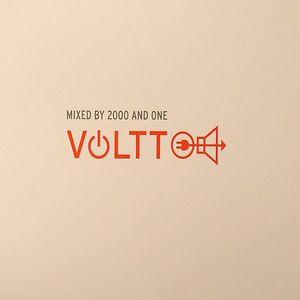 2000 & ONE/VARIOUS - Voltt