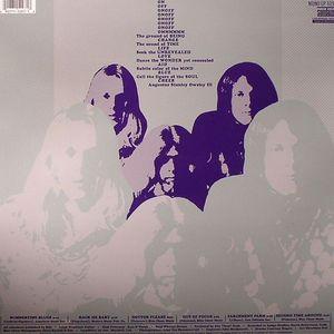 Blue Cheer Vincebus Eruptum Vinyl At Juno Records