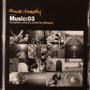 GLIMPSE/VARIOUS - Music 03