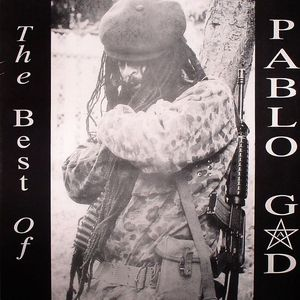 GAD, Pablo - The Best Of Pablo Gad