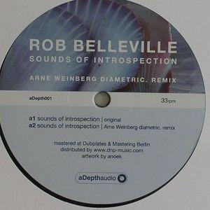 BELLEVILLE, Rob - Sounds Of Introspection