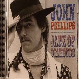 PHILLIPS, John - Jack Of Diamonds
