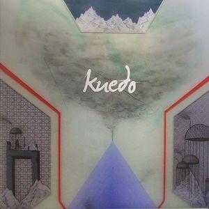 KUEDO - Dream Sequence EP