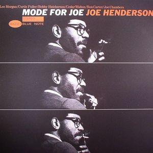 HENDERSON, Joe - Mode For Joe