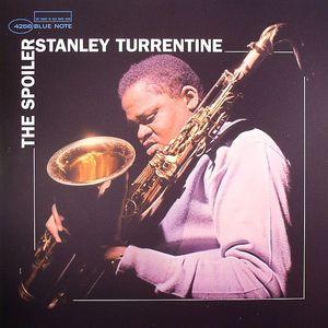 TURRENTINE, Stanley - The Spoiler