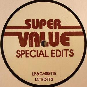 SUPER VALUE - Super Value 9 (Special Edits)