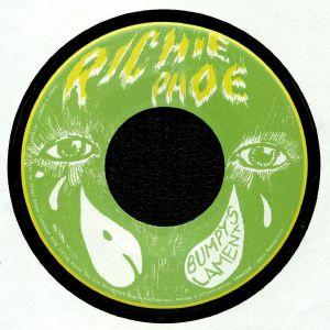 PHOE, Richie - Bumpy's Lament (reissue)