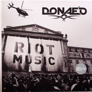 DONAEO - Riot Music