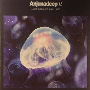 JAYTECH/JAMES GRANT/VARIOUS - Anjunadeep 02