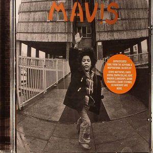 VARIOUS - Mavis