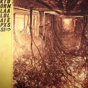 THEE SILVER MT ZION ORCHESTRA - Kollaps Tradixionales