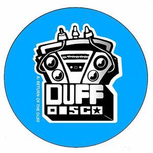 DUFF DISCO - Return Of The Duff