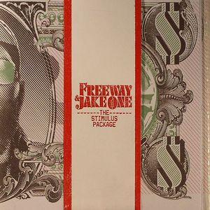 FREEWAY/JAKE ONE - The Stimulus Package