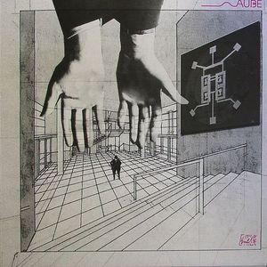FABER, Roland Sebastian - Gropiusstadt EP