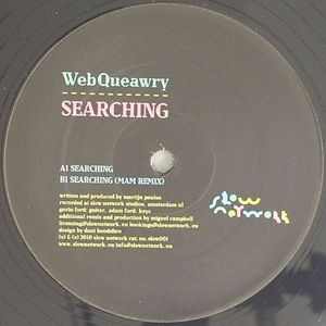 WEBQUEAWRY - Searching