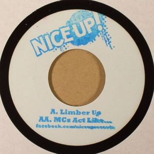 DJ SHEPDOG & TONY MIDGET - Limber Up
