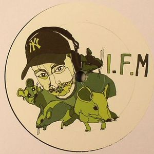 IFM - Yes We Are EP