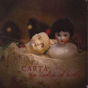 CARTA - An Index Of Birds