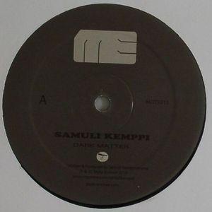KEMPPI, Samuli - Dark Matter