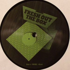 FANTASTICS, The vs LACK OF AFRO/BEGGAR & CO - Fresh Out The Box Sampler 2