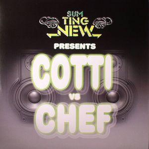 COTTI vs CHEF - Real Hustler
