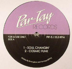 PAR TAY - Soul Changin'