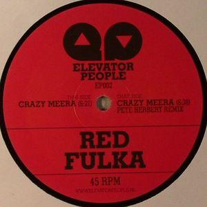 RED FULKA - Crazy Meera 2