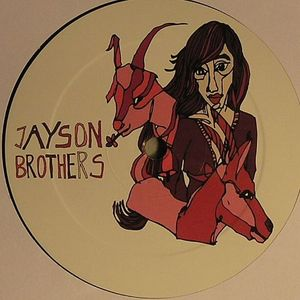JAYSON BROTHERS - The Game