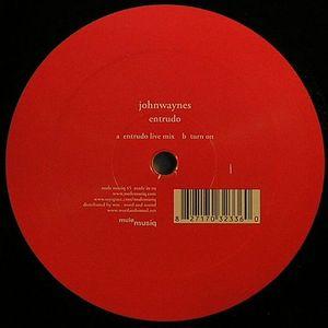 JOHNWAYNES - Entrudo