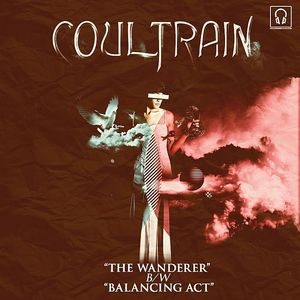 COULTRAIN - The Wanderer