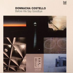 COSTELLO, Donnacha - Before We Say Goodbye