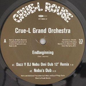 CRUE L GRAND ORCHESTRA - Endbeginning