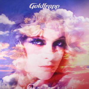 GOLDFRAPP - Head First