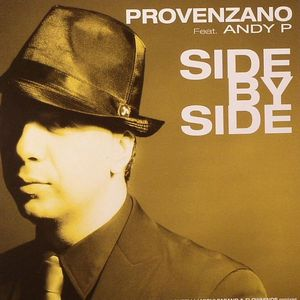 PROVENZANO feat ANDY P - Side By Side