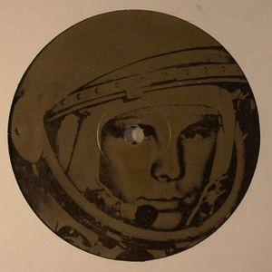 SPACE RANGER - Star Wash EP