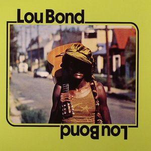 BOND, Lou - Lou Bond