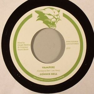 BELL, Connie - Vampire