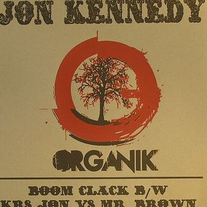 KENNEDY, Jon - Boom Clack