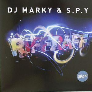 DJ MARKY/SPY - Riff Raff