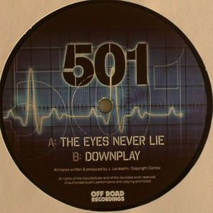 501 - The Eyes Never Lie