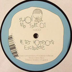 HORREVORTS, Peter/CHOPSTICK/JOHNJON - Escapade