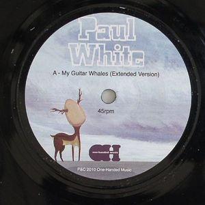 WHITE, Paul - My Guitar Whales