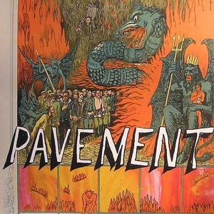 PAVEMENT - Quarantine The Past: The Best Of Pavement (23 remastered tracks)