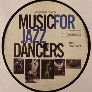 HERBOLZHEIMER, Peter (RHYTHM COMBINATION & BRASS) feat DIANNE REEVES/MARIO CANONGE - Music For Jazz Dancers Sampler