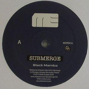 SUBMERGE - Black Mamba